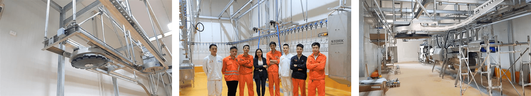 Agricultural Engineering Project for De Heus in Vietnam delivered by IntES