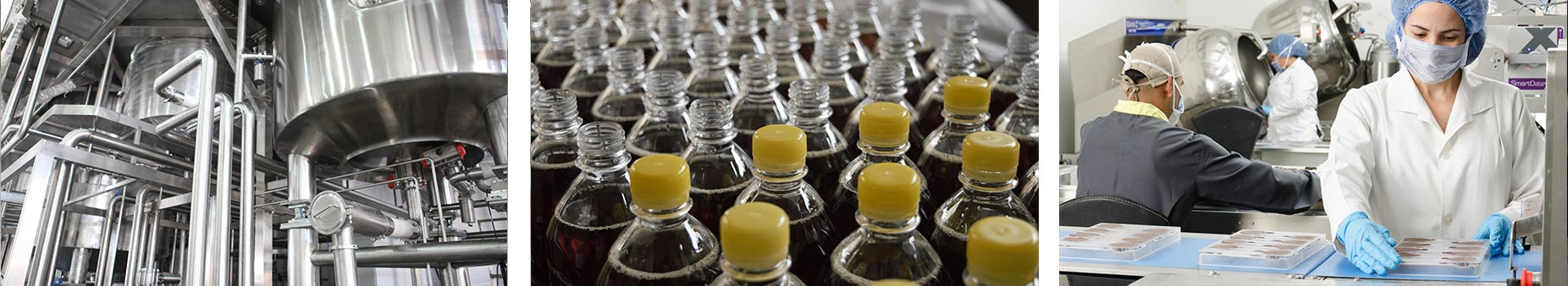 Food & Beverage Manufacturing Business Consultancy